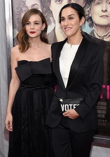 """Suffragette"" New York Premiere"