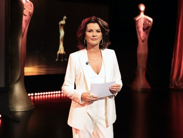 The winners of the 2020 IFTA Awards were revealed at a virtual ceremony on Sunday night on Virgin Media One hosted by Deirdre O'Kane  Credit Picture : PIPPictures