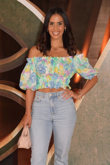 """Shanie Ryan attends a special preview screening of Marvel Studios """"Loki"""" presented by Disney+ on June 8, 2021 in London, England. (Photo by David M. Benett/Dave Benett/WireImage)"""