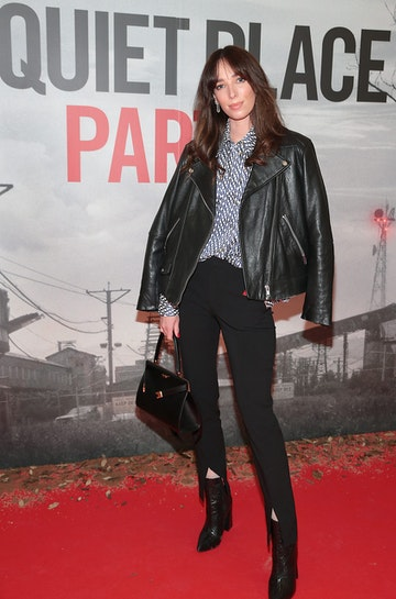 Ciara O'Doherty pictured at the 'A Quiet Place Part II 'screening at the Odeon Cinema in Point Square ,Dublin. Picture  Brian McEvoy/ PIP